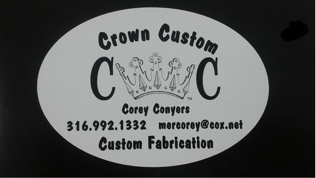 Crown Customs